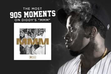 """The Most '90s Moments On Diddy's """"MMM"""""""