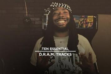 10 Essential D.R.A.M. Tracks