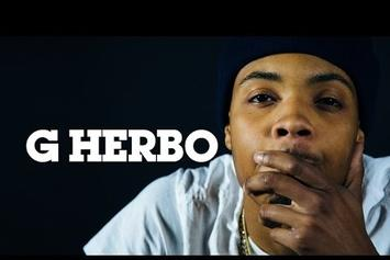 "G Herbo Talks Name Change, Signing To Cinematic & ""Lord Knows"" Collab With Joey Bada$$"