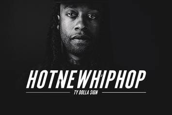 Digital Cover Story: Ty Dolla $ign (October/November)