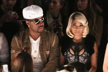 Safaree Samuels To Reportedly Sue Nicki Minaj