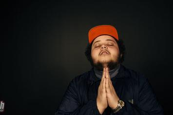 "Listen To Alex Wiley's New Album ""'Village Party 2: Heaven's Gate"""