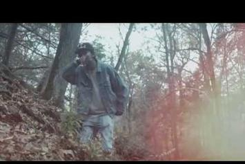 "Bishop Nehru Feat. Que Hampton ""MansSin"" Video"