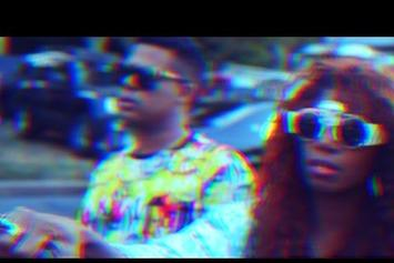 "Santigold Feat. iLoveMakonnen ""Who Be Lovin' Me "" Video"