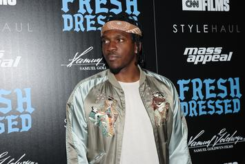 "Pusha T Shares Updates On ""Darkest Before Dawn,"" ""SWISH,"" & ""Cruel Summer 2"""