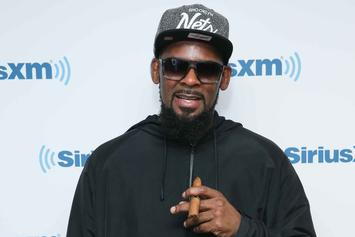 R. Kelly, Jhene Aiko, Tink Appear On Spike Lee's Chi-Raq Soundtrack