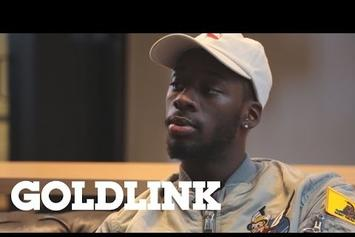 "GoldLink Breaks Down Debut Album ""And After That, We Didn't Talk"""