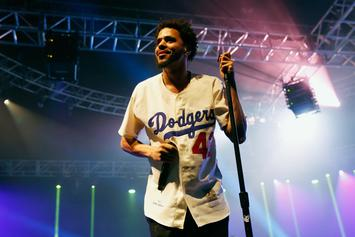 "J. Cole's ""Forest Hills Drive: Homecoming Concert"" Coming To HBO"