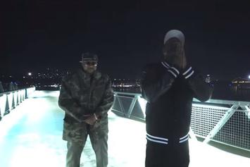 "DJ Kay Slay Feat. Young Buck, Sheek Louch, Sammi J ""Good Man Gone Bad"" Video"