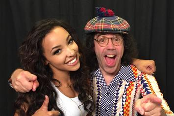 Nardwuar Has Suffered A Stroke