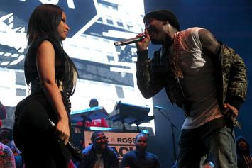 Nicki Minaj Testified In Meek Mill's Probation Hearing