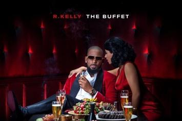 "Listen To R. Kelly's New Album ""Buffet"""