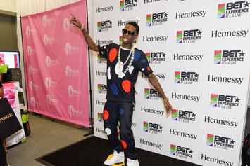 Hoverboard Scammers Swindle Soulja Boy Out Of $175,000