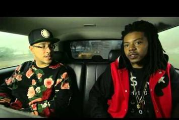 """Young Roddy """"The Kenner Loop"""" Documentary (Part 2)"""