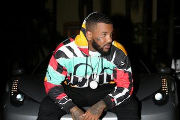 The Game Caught By Fans After Stage Fall