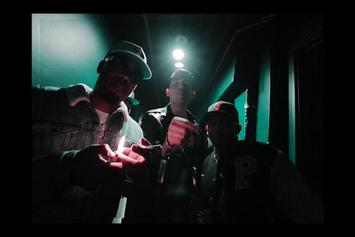 "Kool John & P-Lo Feat. G-Eazy ""Mad"" Video"