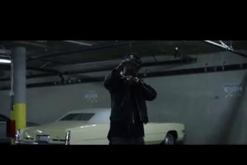 "Scotty ATL ""Neva Switch Up"" Video"