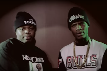 "J Maul Feat. Fetty Wap ""Remy Moscato"" Video"