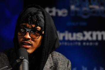 August Alsina Makes $60k A Show, Tour Rider Is Food-Heavy