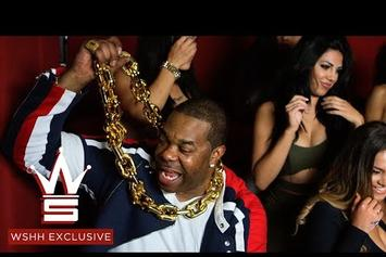 "Busta Rhymes Feat. O.T. Genasis, J-Doe ""God's Plan"" Video"