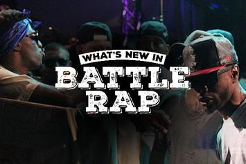 What's New In Battle Rap (December 25)