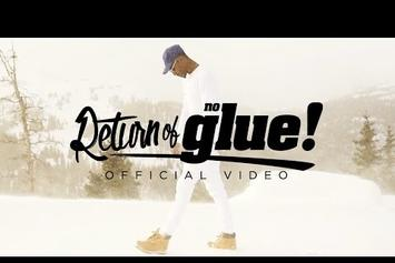 "Pries ""Return Of No Glue"" Video"