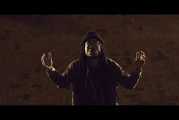 "Young Money Yawn ""Ghetto Gospel"" Video"