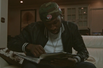 """Bankroll Fresh, 2 Chainz & Skooly """"Take Over Your Trap"""" (Movie)"""