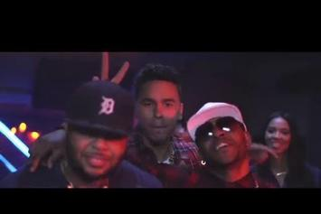 "Da Boy Dame Feat. Ty Dolla $ign, Adrian Marcel & Eric Bellinger ""Do Ya "" Video"