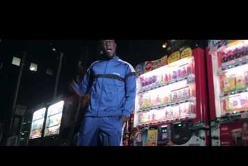 "Stormzy ""One Take Freestyle"" Video"