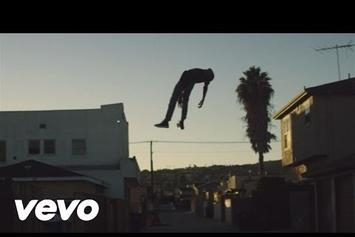 "Vince Staples ""Lift Me Up"" Video"