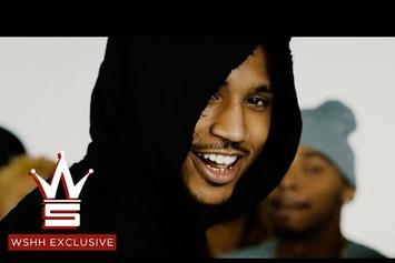 "Trey Songz Feat. MIKExANGEL, Dave East ""Everybody Say"" Video"