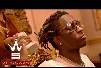 "Ralo Feat. Young Thug ""I Know"" Video"