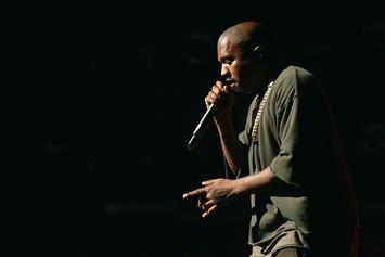 "Kanye West Retracts ""Best Album Ever"" Statement"