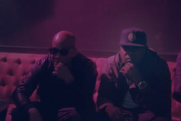 "Styles P Feat. Jadakiss ""Money Change You/ My Party"" Video"