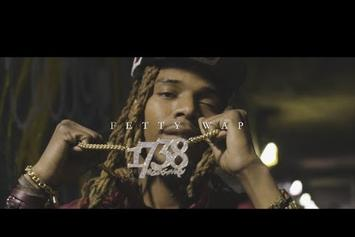 "Monty Feat. Fetty Wap ""6 AM"" Video"