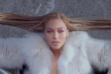 "Beyoncé's ""Formation"" Causes Red Lobster Sales To Skyrocket"