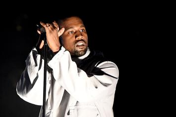 """Stream Kanye West's """"The Life Of Pablo"""" Live From Madison Square Garden"""