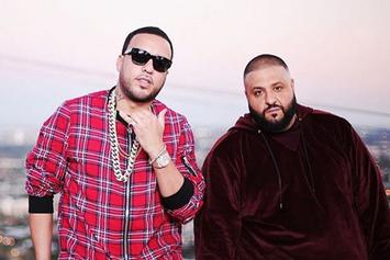 """French Montana's """"Wave Gods"""" Mixtape Has Some Huge Features"""