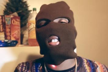 """G Herbo """"Jugg House"""" Video"""