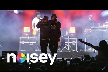 "Noisey Bompton Ep. 6: ""We're Gonna Be Alright"""