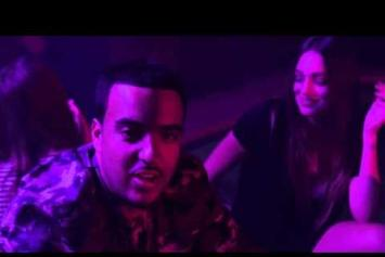 "French Montana Feat. ASAP Rocky, Chinx, N.O.R.E. ""Off The Rip (Remix)"" Video"