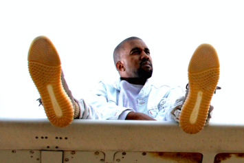 """Kanye West: """"Adidas Is Making A Million Yeezys This Year"""""""
