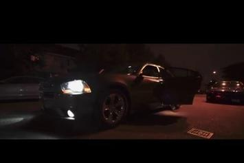 "Kris Kasanova Feat. Jarv Dee ""Money Right"" Video"