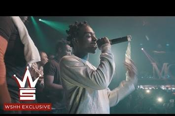 "Kodak Black ""Like Dat"" Video"