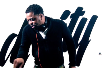 Just Blaze Plays Unreleased Jay Z & Jay Electronica During 2-Hour DJ Set