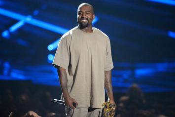 Clippers Owner Responds To Kanye West's Request To Redesign Mascot