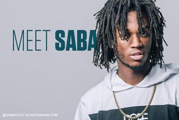 Meet Saba: Gifted Rapper/Producer From Chicago's West Side