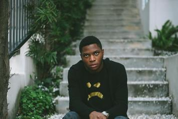 "Listen To Gallant's Debut Album ""Ology"""
