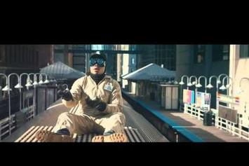 """Chance The Rapper Feat. Saba """"Angels"""" Video"""